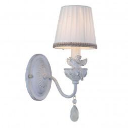 Бра Arte Lamp Сherubino A5656AP-1WG