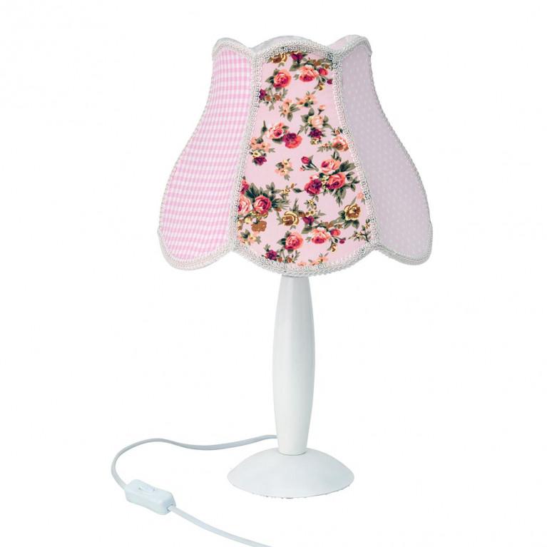 Настольная лампа Brilliant Loulou 21848/17
