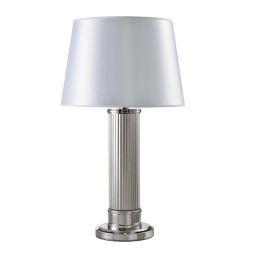 Настольная лампа Newport 3292/T nickel М0061897