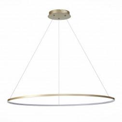 Подвесной светодиодный светильник ST Luce Erto SL904.223.01