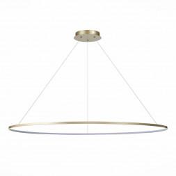 Подвесной светодиодный светильник ST Luce Erto SL904.233.01