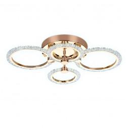 Потолочная светодиодная люстра Ambrella light Original FA416