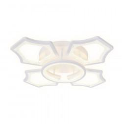 Потолочная светодиодная люстра Ambrella light Original FA575
