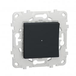 Выключатель Wiser нажимной Schneider Electric Unica New NU553754