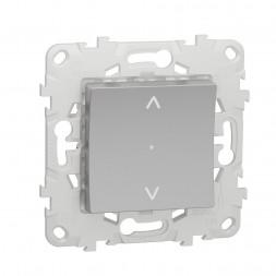 Выключатель Wiser управление жалюзи Schneider Electric Unica New NU550830