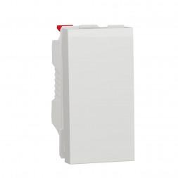 Выключатель одноклавишный Schneider Electric Unica New Modular NU310118
