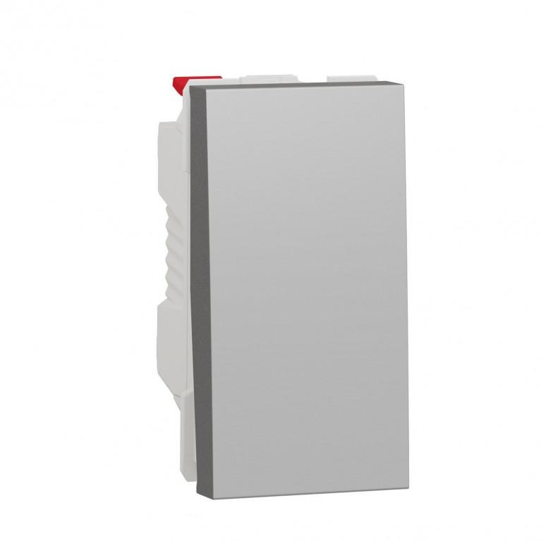 Выключатель одноклавишный Schneider Electric Unica New Modular NU310130