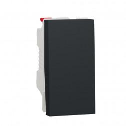 Выключатель одноклавишный Schneider Electric Unica New Modular NU310154