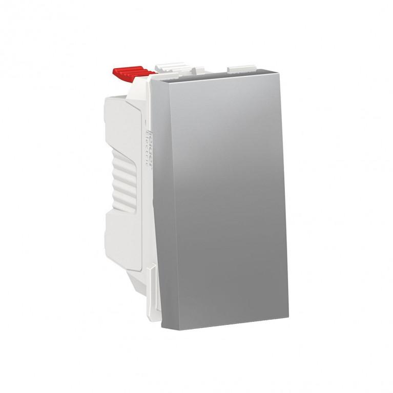 Выключатель одноклавишный Schneider Electric Unica New Modular NU310630