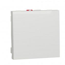 Выключатель одноклавишный Schneider Electric Unica New Modular NU320118