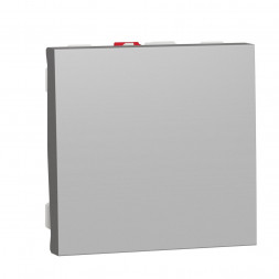 Выключатель одноклавишный Schneider Electric Unica New Modular NU320130