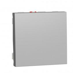 Выключатель одноклавишный Schneider Electric Unica New Modular NU320630