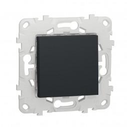 Выключатель одноклавишный Schneider Electric Unica New NU520154