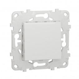 Выключатель одноклавишный Schneider Electric Unica New NU520618