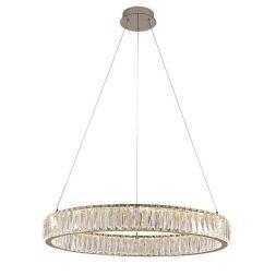 Подвесной светодиодный светильник Newport 8241/S chrome М0064000