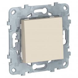 Выключатель одноклавишный Schneider Electric Unica New NU520644