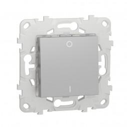 Выключатель одноклавишный Schneider Electric Unica New NU526230