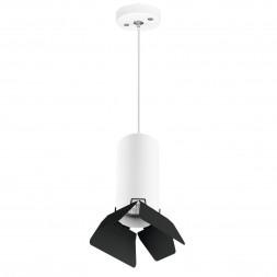 Подвесной светильник Lightstar Rullo (214486+590056+202437) RP486437