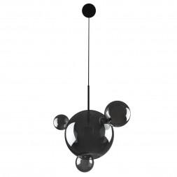 Подвесной светодиодный светильник Loft IT Bolle 2029-P4