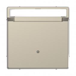 Выключатель карточный Schneider Electric Merten D-Life MTN3854-6033