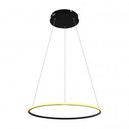 Подвесной светодиодный светильник Arte Lamp A2500SP-1BK