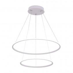 Подвесной светодиодный светильник Arte Lamp A2500SP-2WH