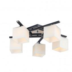Потолочная люстра Arte Lamp 52 A8165PL-5BK