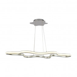 Подвесной светодиодный светильник Arte Lamp A9425SP-1CC