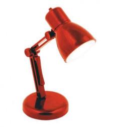 Фонарь на прищепке Uniel (UL-00000193) от батареек 105х38 30 лм S-KL019-B Red