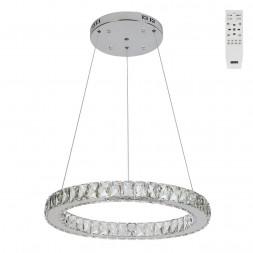 Подвесной светодиодный светильник Citilux Olimpia EL330P40.1