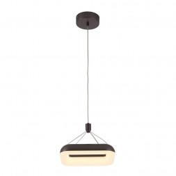 Подвесной светодиодный светильник Citilux Паркер Кофе CL225215r