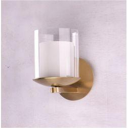 Бра Newport 35001/A brass
