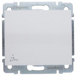 Выключатель одноклавишный Legrand Galea Life 10A 250V IP44 775852