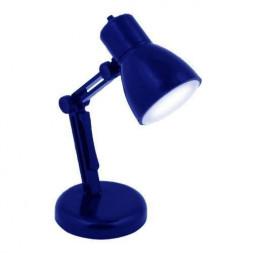 Фонарь на прищепке Uniel (UL-00000194) от батареек 105х38 30 лм S-KL019-B Blue
