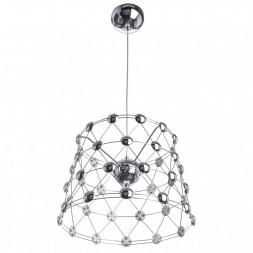 Подвесной светодиодный светильник Divinare 1609/02 SP-48