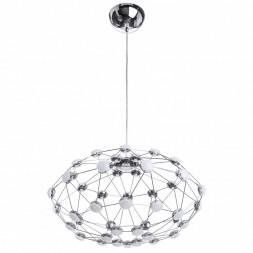 Подвесной светодиодный светильник Divinare 1720/02 SP-48