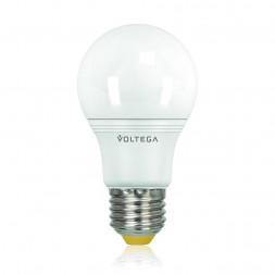 Лампа светодиодная E27 20W 2800К матовая VG2-A2E27warm20W 8344