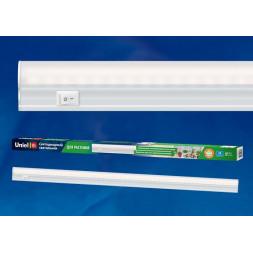 Настенный светодиодный светильник (UL-00002257) Uniel ULI-P10-10W/SPFR IP40 White