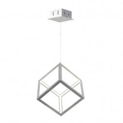 Подвесной светодиодный светильник Favourite Cubus 2053-1P