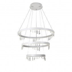 Подвесной светодиодный светильник Favourite Pluvia 1974-12P