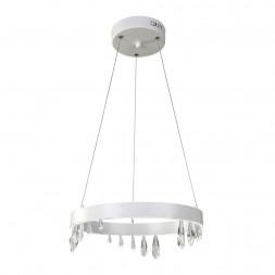 Подвесной светодиодный светильник Favourite Pluvia 1974-4P