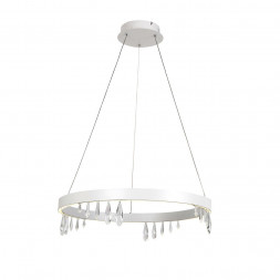 Подвесной светодиодный светильник Favourite Pluvia 1974-6P