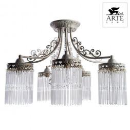 Потолочная люстра Arte Lamp 89 A1678PL-7WG