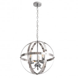 Подвесная люстра Arte Lamp Babbu A1087SP-3CC
