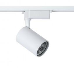 Трековый светодиодный светильник Maytoni Track TR003-1-12W3K-W