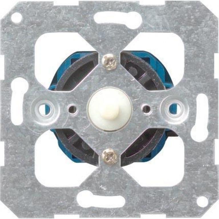 Выключатель 3-позиционный Gira System 55 16A 250V 014900