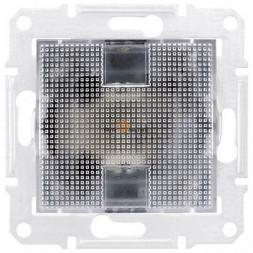 Ночная лампа Schneider Electric Sedna SDN5900123