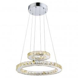 Подвесной светодиодный светильник Globo Marilyn I 67037-24A