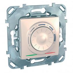 Термостат Schneider Electric Unica MGU5.501.25ZD
