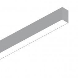 Подвесной светодиодный светильник Ideal Lux Fluo Bi-Emission 1200 4000K White